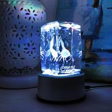 巨蟹座-七彩水晶12星座