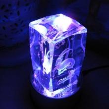 摩羯座-七彩水晶12星座