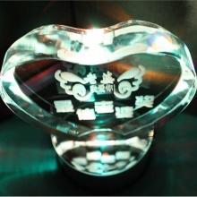最佳老婆奖-水晶定制礼物