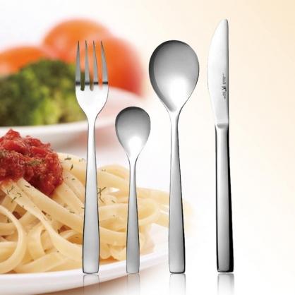 双立人Bavaria西餐具四件套装