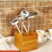 双立人厨房炊具套装