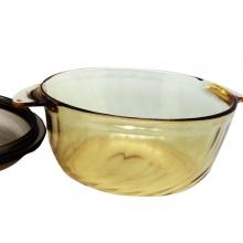 乐美雅琥珀锅3.5L