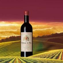 法国勒庞庄园红葡萄酒(诺贝尔颁奖礼指定用葡萄酒)