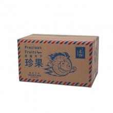 名物珍果礼盒包装图