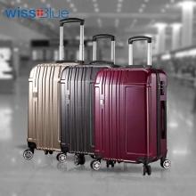 维仕蓝(WissBlue)24寸拉杆箱
