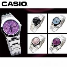 卡西欧女款手表