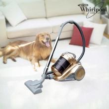 惠而浦(whirlpool)2.5L吸尘器