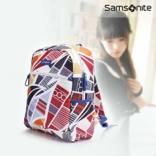 新秀丽(Samsonite)印花背包