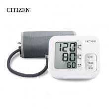 西铁城(CITIZEN)全自动臂式电子血压计