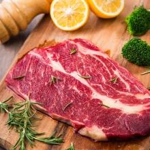 澳洲进口牛排(黑椒/西冷/菲力/和牛/牛腩肉5品种大礼包)