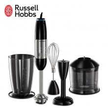 英国领豪(Russell Hobbs)炫彩系列4合1搅拌器