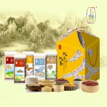 卡宴谷色谷香东北谷物礼盒(配送区域不含新疆、西藏)