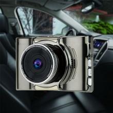 新科V6行车记录仪(3英寸16:9广角1080高清)