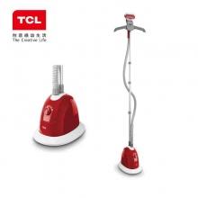 TCL红玫蒸汽挂烫机(45秒快递出蒸汽2档调节)