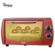 惠而浦(whirlpool)十全食美电烤箱