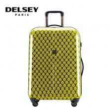 DELSEY&MINIONS(法国大使)小黄人拉杆箱