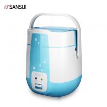 山水(SANSUI)迷你电饭煲(200W超低功率)