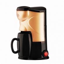 礼想家单杯咖啡泡茶兼容机