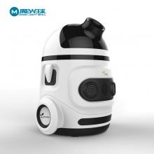 魔光球小胖进化者智能机器人语音电热水壶