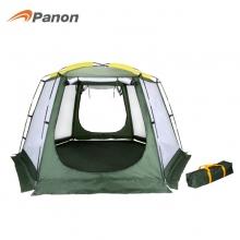 攀能(Panon)户外六角休闲帐篷