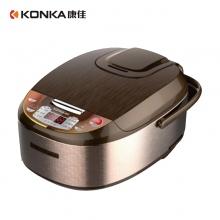 康佳(KONKA)鎏金煲电饭煲(拉丝外壳600W)