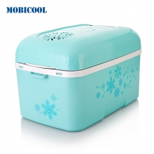 美固车载冷暖箱(便携式冰箱)