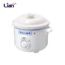 联创(Lianc)岭南百福煲(内胆1.5L)