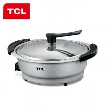 TCL麦饭石多功能三味锅