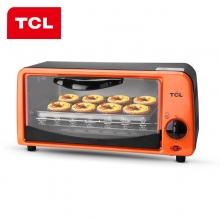 TCL迷你电烤箱
