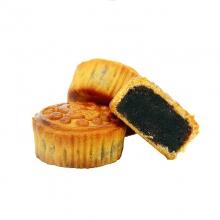 香港锦华(KAMWAH)360克奶黄酥月饼礼盒
