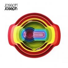 约瑟夫(Joseph Joseph)彩虹9件套