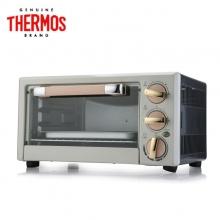 膳魔师(THERMOS)14L容量电烤箱