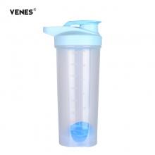 菲驰(VENES)创意男女卡尔顿蛋白粉杯