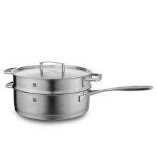 双立人(Zwilling)锅屉两件套(直径28cm)