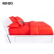 凯卓(KENZO)炫彩四件套