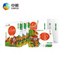 中粮(COFCO)福小满混合麦果脆礼盒