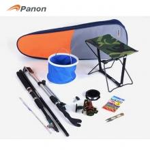 攀能(Panon)垂钓渔具套装单支装