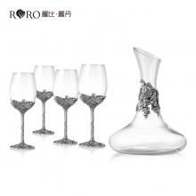 罗比罗丹(RORO)硕果累累红酒杯套装