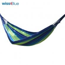 维仕蓝(WissBlue)户外休闲加宽加厚吊床