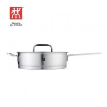 双立人(Zwilling)24cm煎炒锅