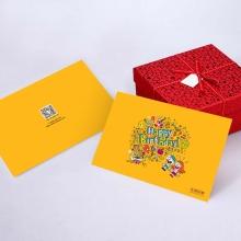 生日礼品册398型(2020版25选1全国无盲区免费配送)
