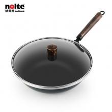 赫曼德(NOLTE)搪瓷炒锅