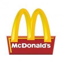 麦当劳50元电子卡密代金券(全国通用)