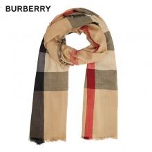 巴宝莉(Burberry)新款四季围巾