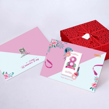 三八节性感女人自选礼品册300型(2020版25选1全国免费配送)