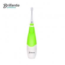 贝立安(BRILLANTE)LED儿童电动牙刷