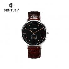 宾利(BENTLEY)商务休闲男士腕表