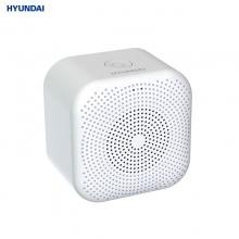 韩国现代(HYUNDAI)智能蓝牙音箱
