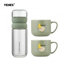 菲驰(VENES)茶趣套装